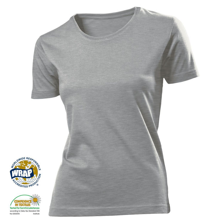 Picture of Women's Classic T