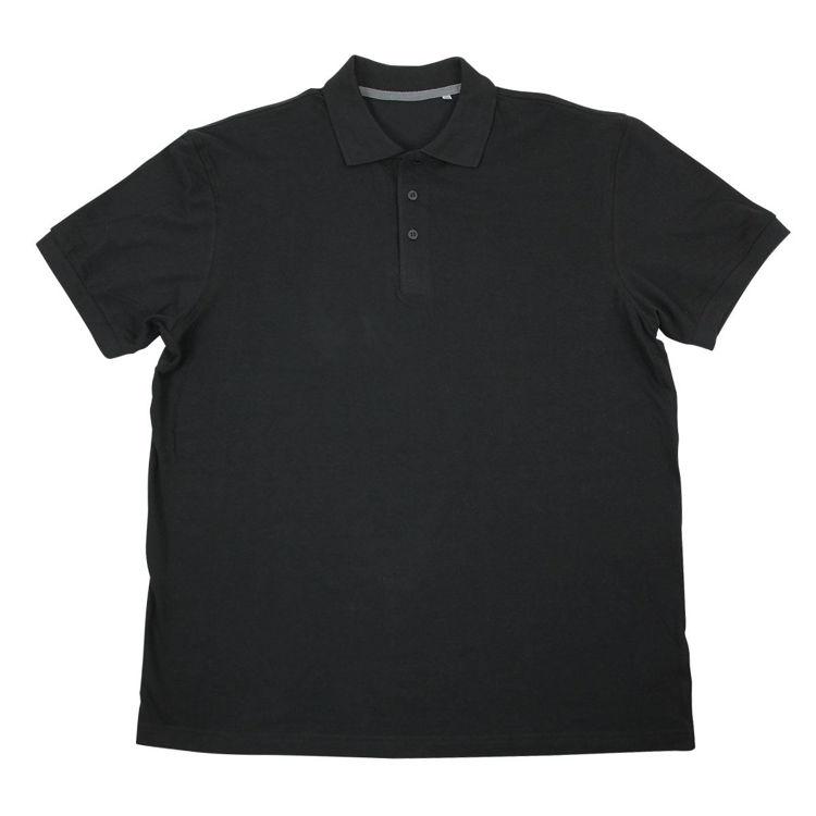 Picture of Men's Premium Cotton Polo
