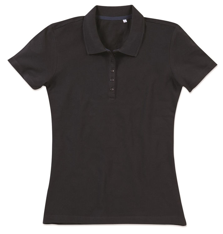 Picture of Women's Premium Cotton Polo