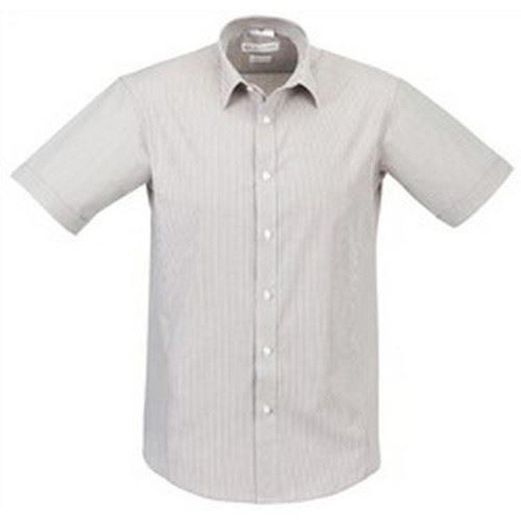 Picture of Berlin Mens Short Sleeve Shirt