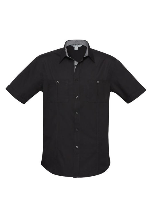 Picture of Bondi Mens S-S Shirt