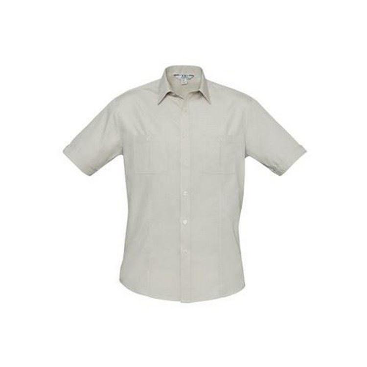 Picture of Bondi Mens S-S Shirt