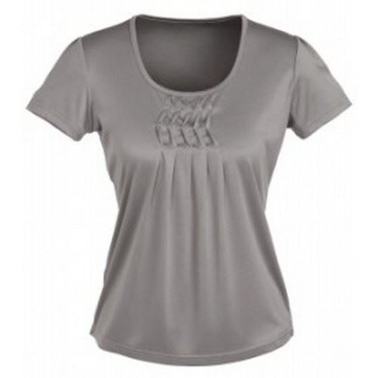 Picture of Deco Pleat Top