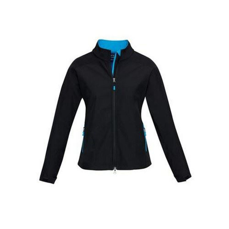 Picture of Geneva Ladies Softshell