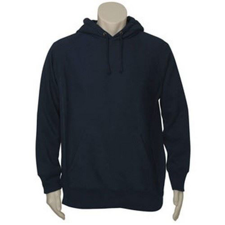 Picture of HOODED FLEECY TOP