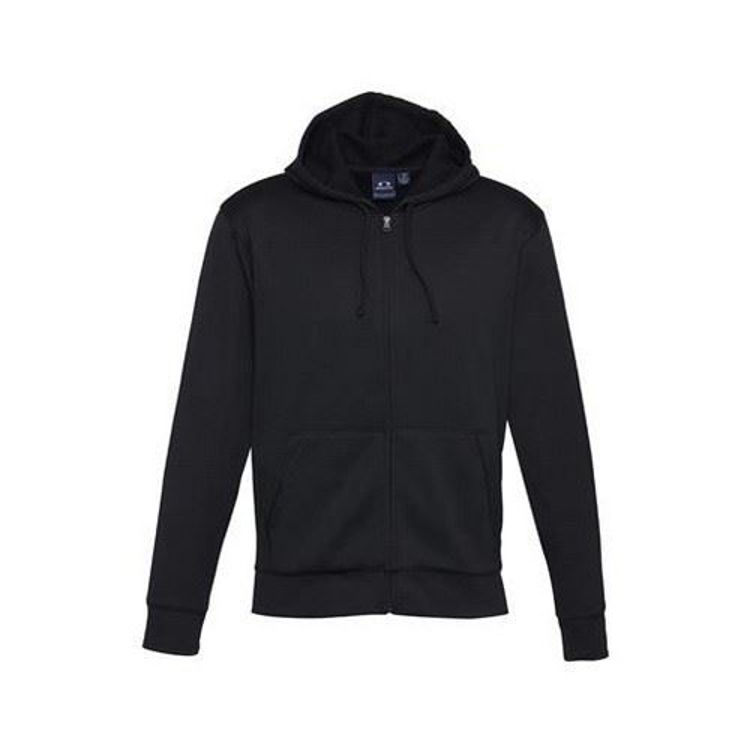 Picture of Hype Adults Full Zip Hoodie