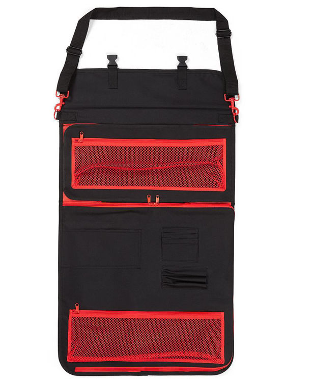 Picture of JB'S  CHEF'S DELUXE KNIFE BAG