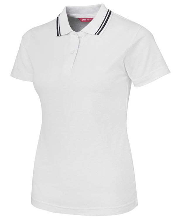 Picture of JB'S  LADIES FINE KNIT POLO
