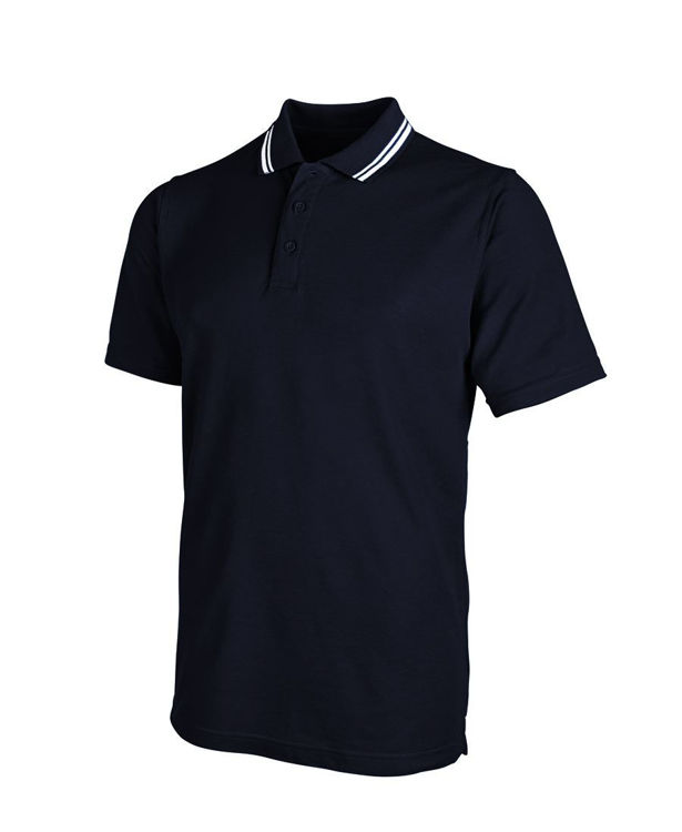 Picture of JB'S ADULTS FINE KNIT POLO