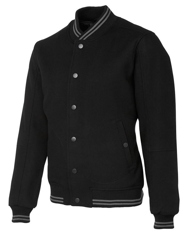 Picture of JB'S BASEBALL JACKET