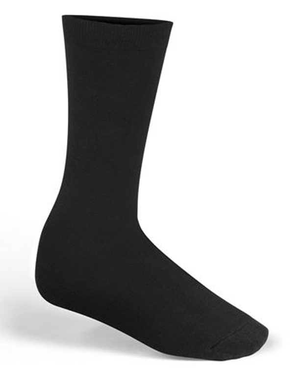 Picture of JB'S CORPORATE DRESS SOCK (5 PACK)