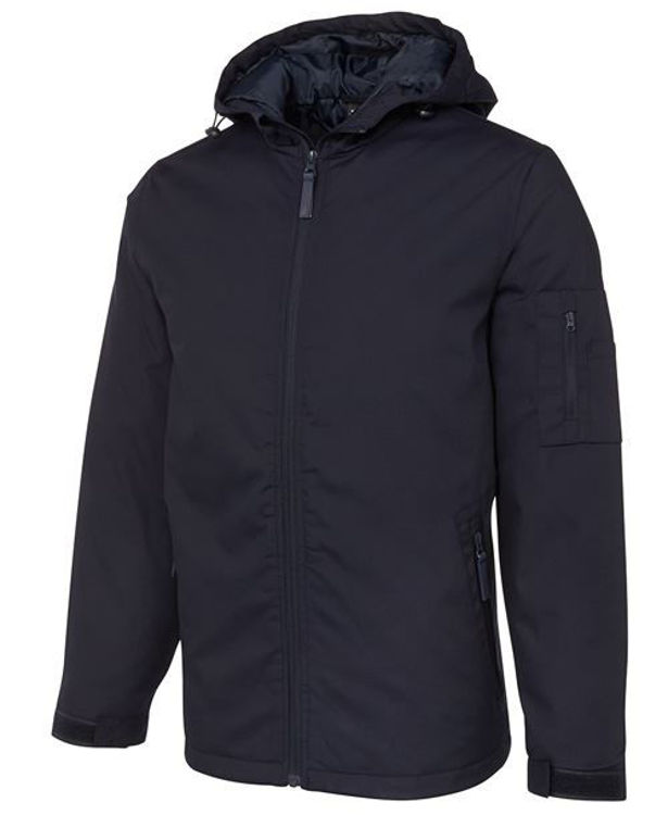 Picture of JB'S HOODED JACKET