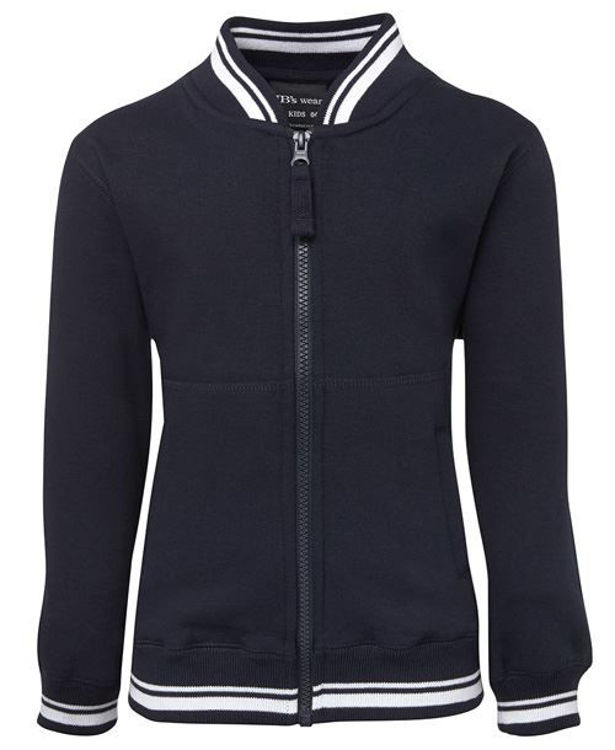 Picture of JB'S JUNIOR COLLEGE JACKET