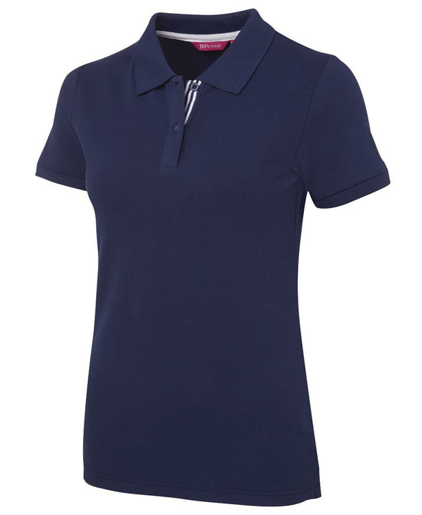Picture of JB'S LADIES FITTED POLO