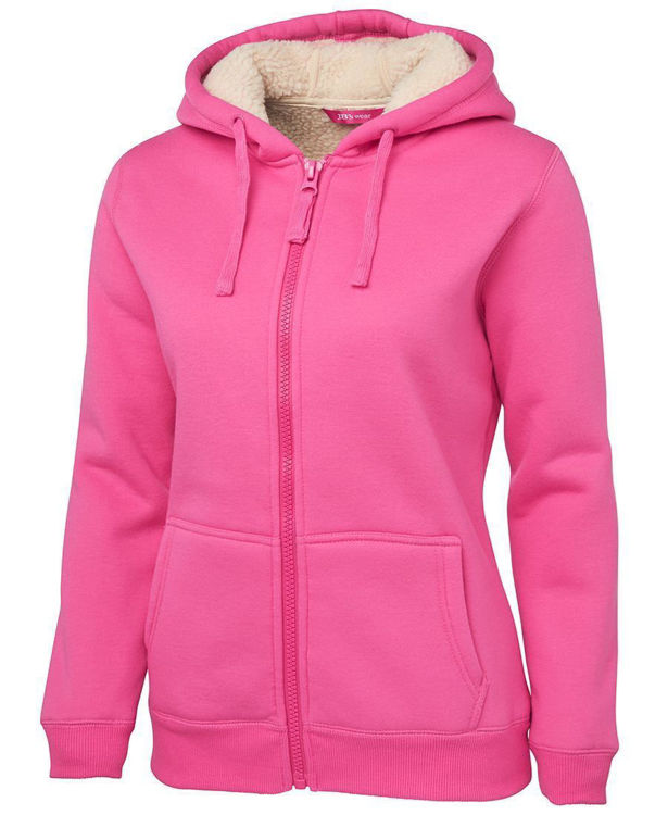 Picture of JB'S LADIES SHEPHERD HOODIE