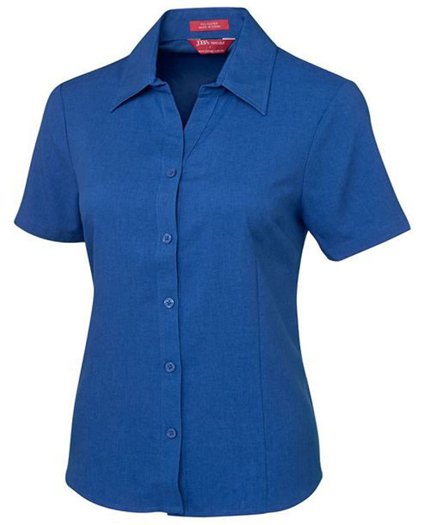 Picture of JB'S LADIES S-S POLYESTER SHIR