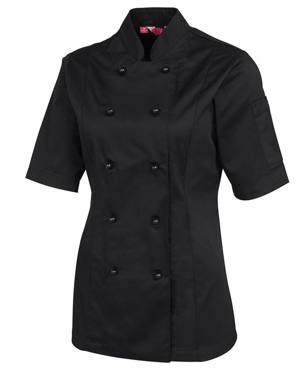 Picture of JB'S S-S CHEF'S JACKET
