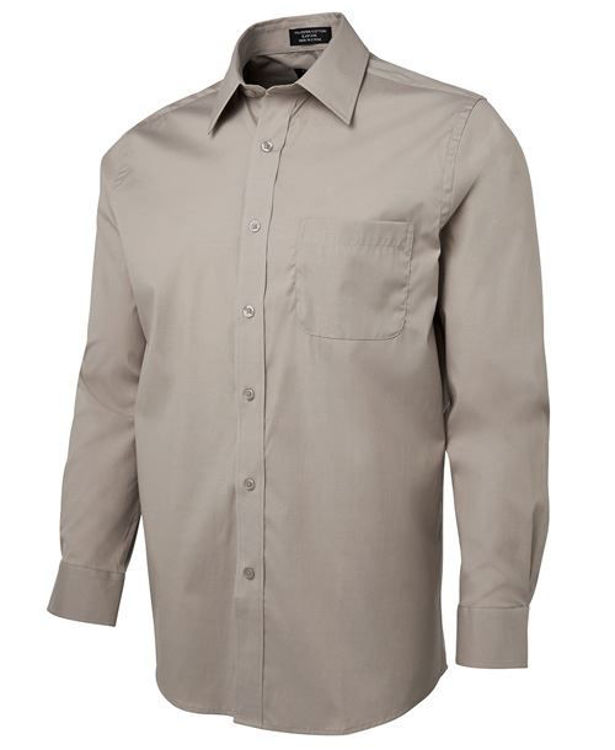 Picture of JB'S URBAN L-S POPLIN SHIRT