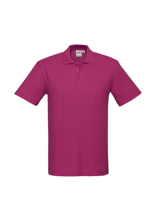 Picture of Kids Crew Polo