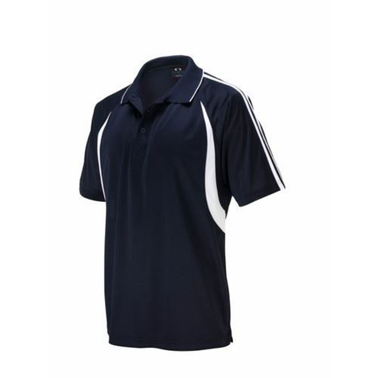 Picture of Kids Flash Polo