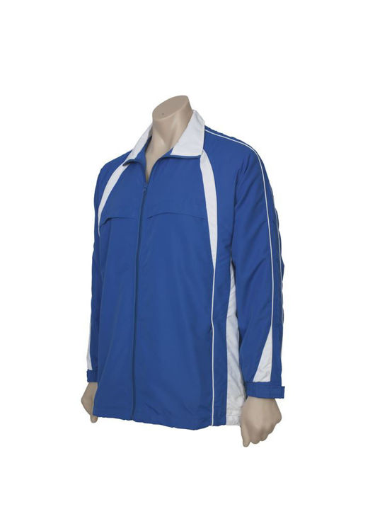 Picture of KIDS M-F LEISURE TOP