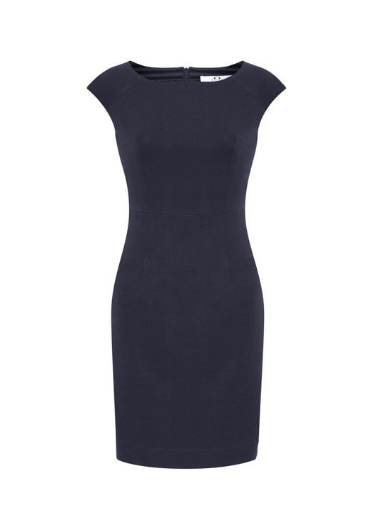 Picture of Ladies Audrey Dress