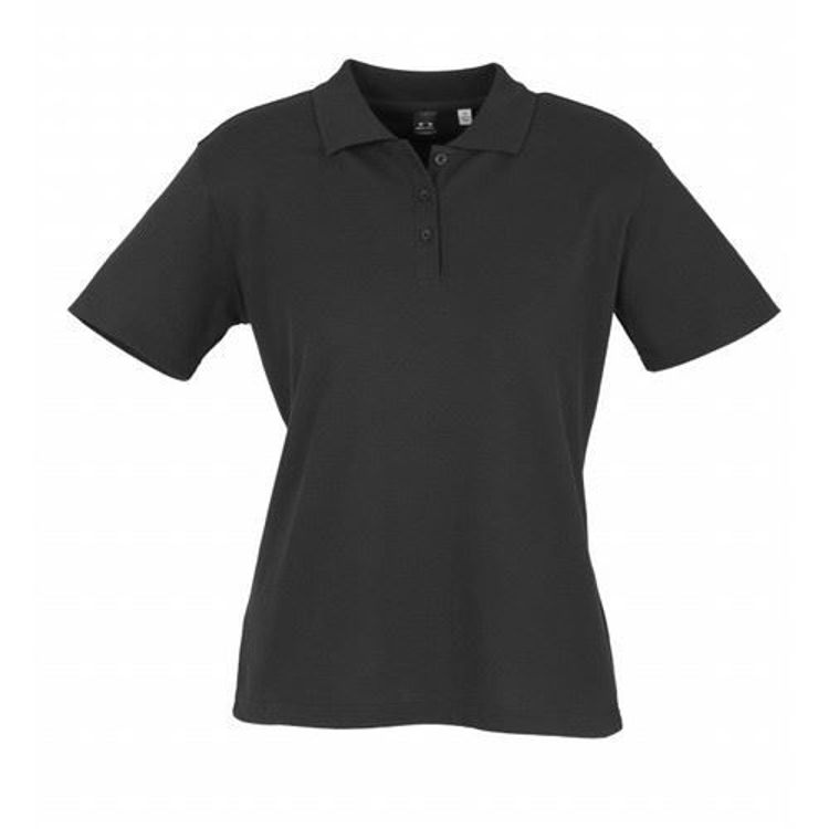 Picture of Ladies Base Polo