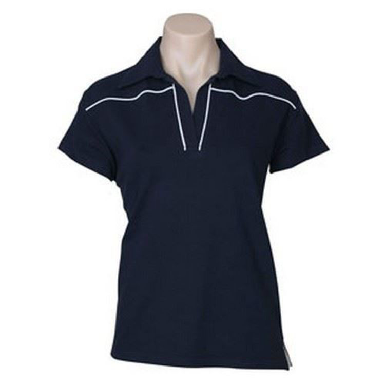 Picture of Ladies Civic Polo