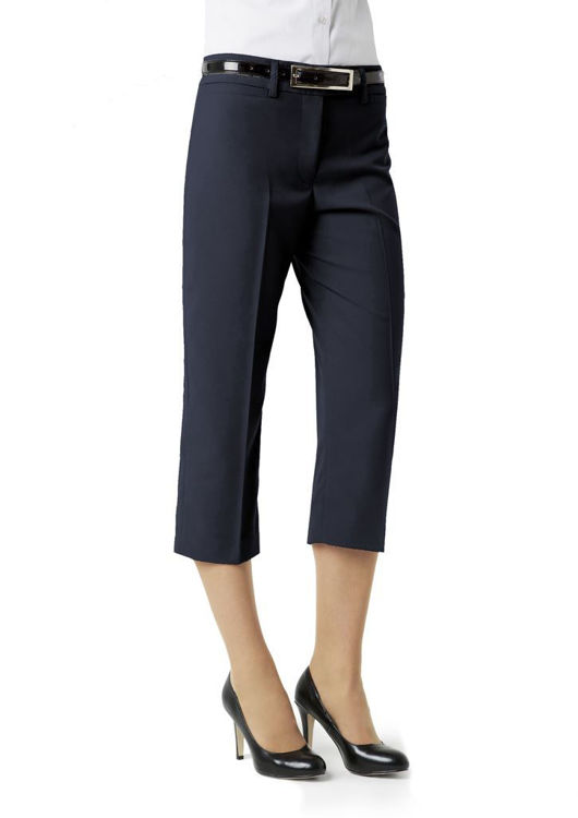 Picture of Ladies Classic 3-4 Pant