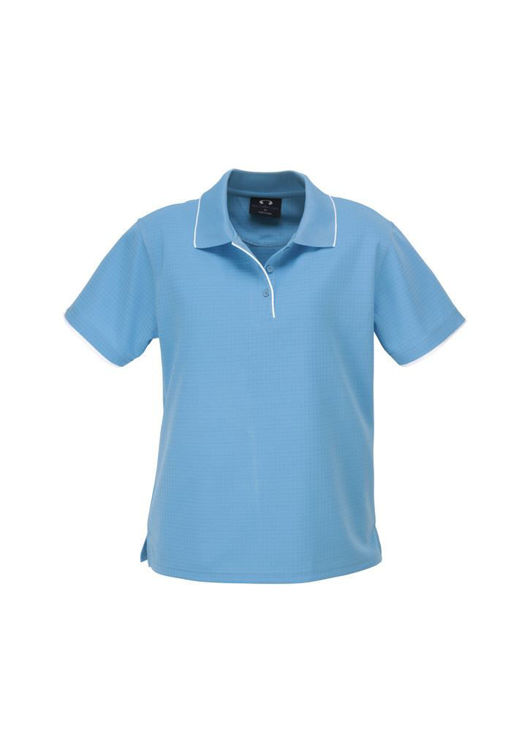 Picture of Ladies Elite Polo