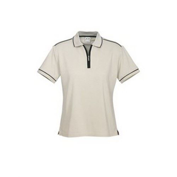 Picture of Ladies Heritage Polo