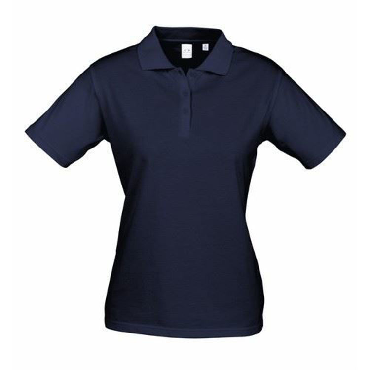 Picture of Ladies Ice Polo