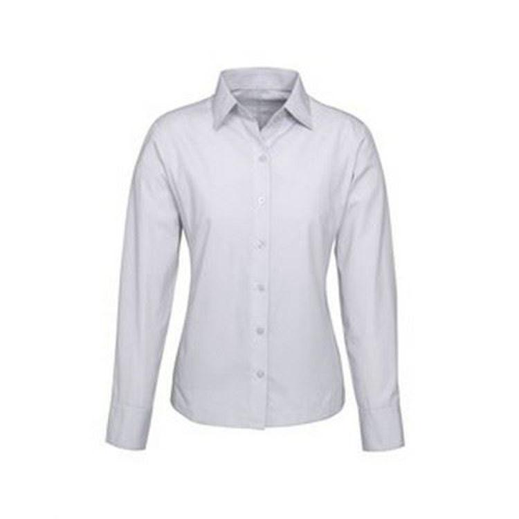 Picture of Ladies L-S Ambassador Shirt