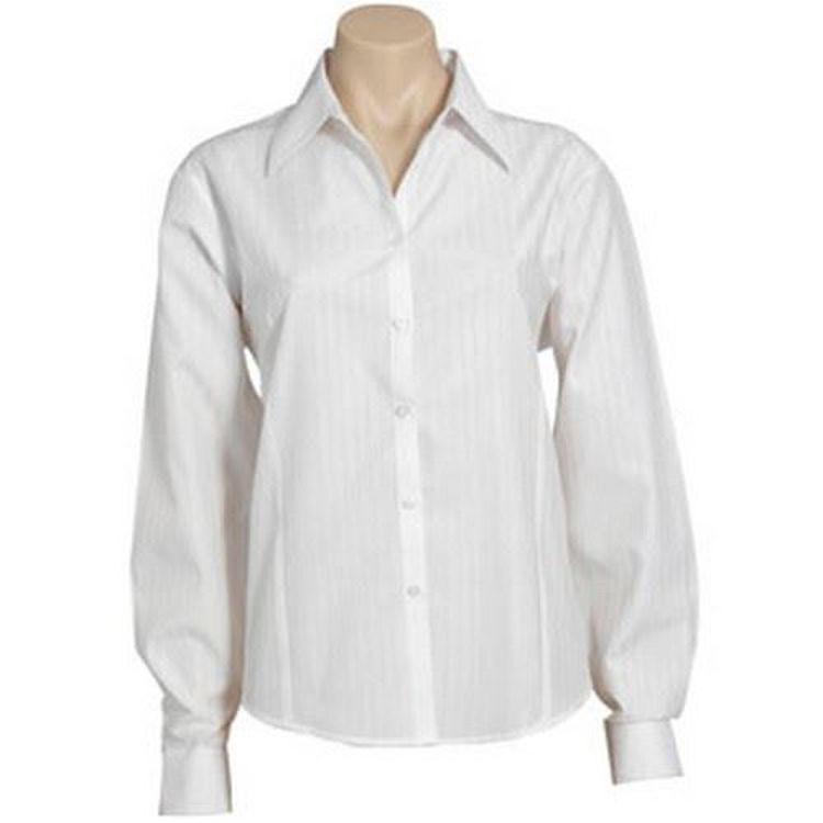Picture of Ladies L-S Boston Shirt