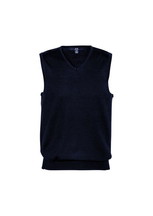 Picture of Ladies Milano Vest