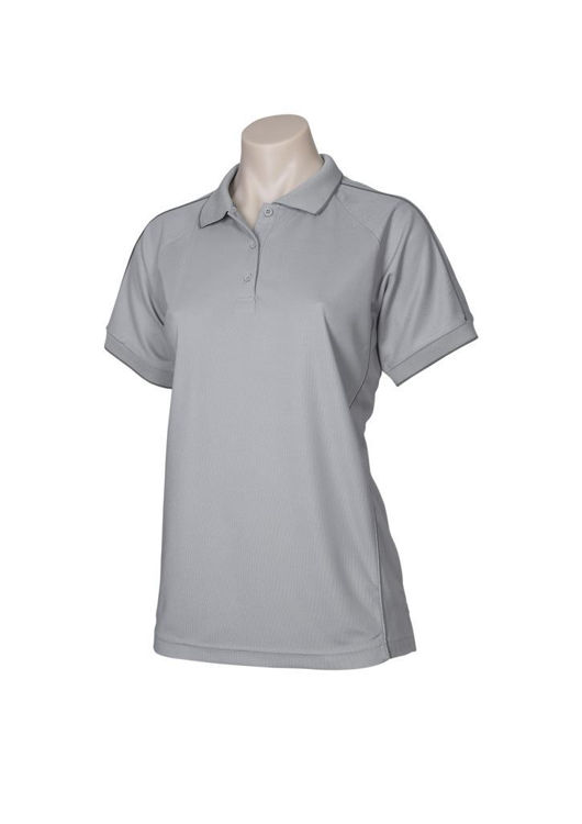 Picture of Ladies Resort Polo