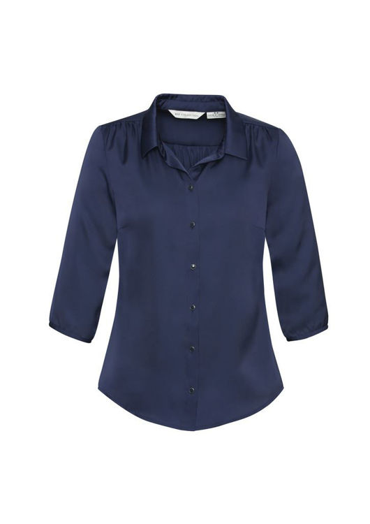 Picture of Ladies Shimmer Blouse