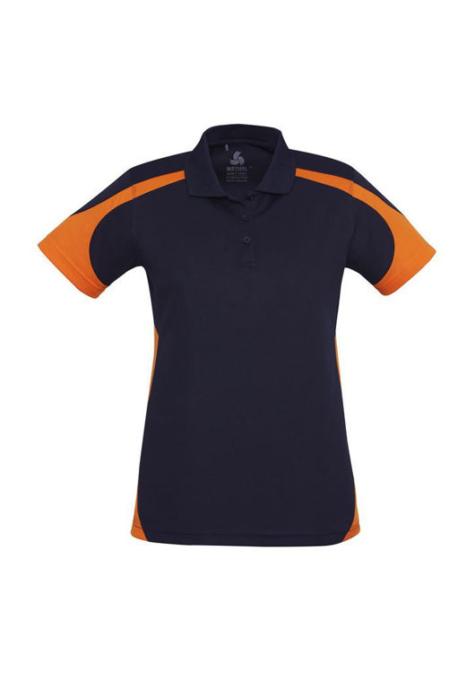 Picture of Ladies Talon Polo