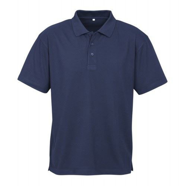 Picture of Mens Base Polo