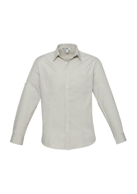 Picture of Mens Bondi Long Sleeve Shirt