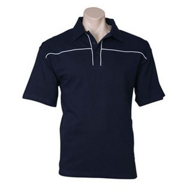 Picture of Mens Civic Polo