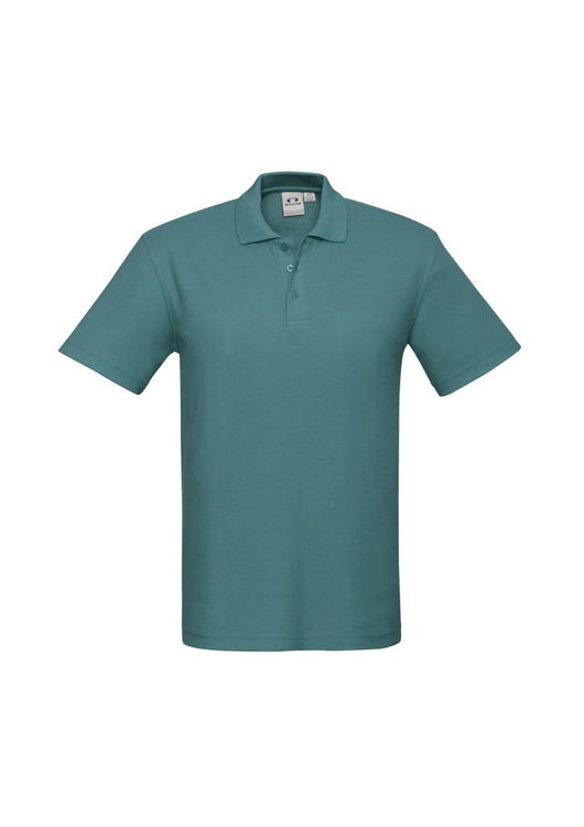 Picture of Mens Crew Polo