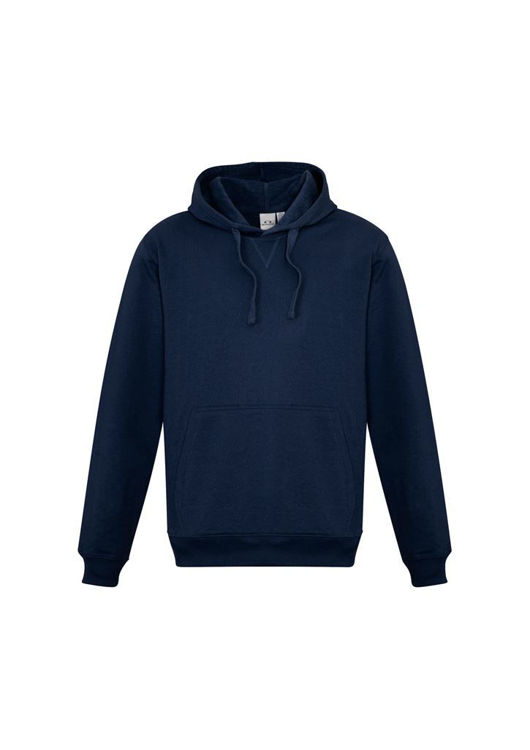Picture of Mens Crew Pullover Hoodie