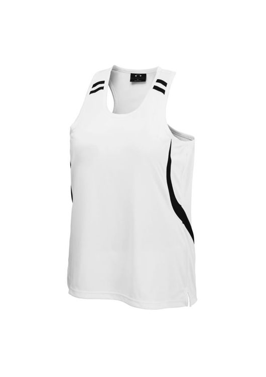 Picture of Mens Flash Singlet