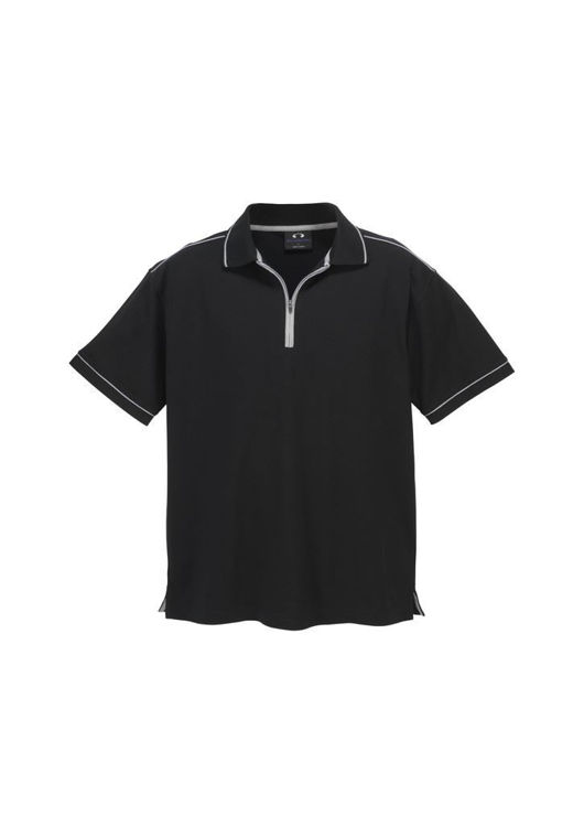 Picture of Mens Heritage Polo