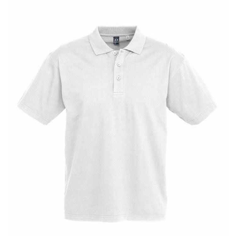 Picture of Mens Ice Polo