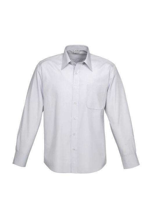 Picture of Mens Long Sleeve Ambassador Shirt