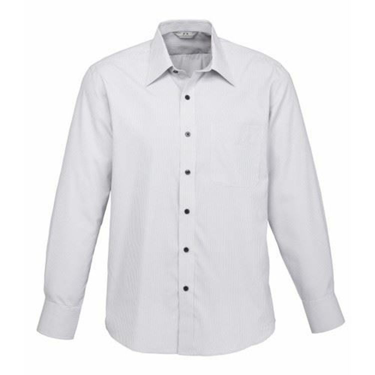 Picture of Mens Long Sleeve Signature Shirt