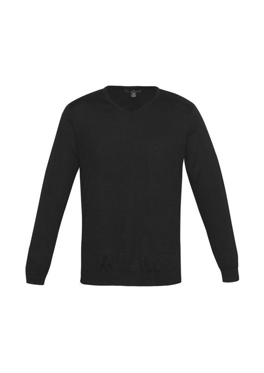 Picture of Mens Milano Pullover