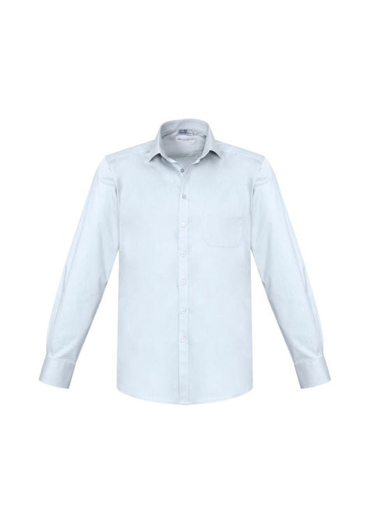 Picture of Mens Monaco Long Sleeve Shirt
